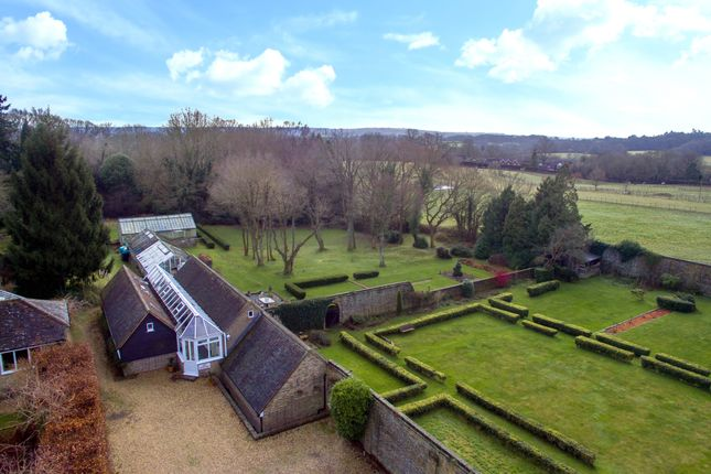 Thumbnail Barn conversion for sale in Stuart Way, East Grinstead