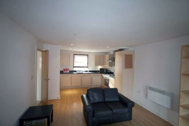 Thumbnail Flat to rent in West Dock, Leighton Buzzard, Bedfordshire