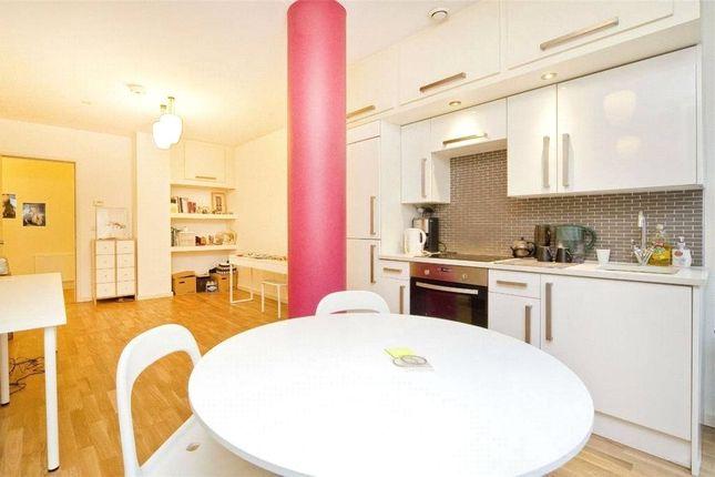 Kitchen of Holmes Road, Kentish Town, London NW5