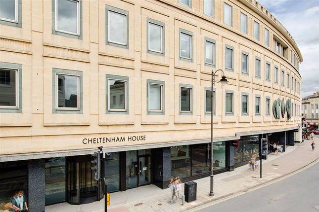 Thumbnail Restaurant/cafe to let in Cheltenham House Clarence Street, Cheltenham