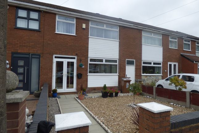 Thumbnail Town house to rent in Norton Grove, St Helens