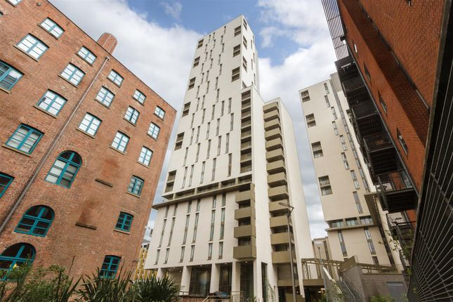 Flat to rent in The Assembly, 1 Cambridge Street, Manchester