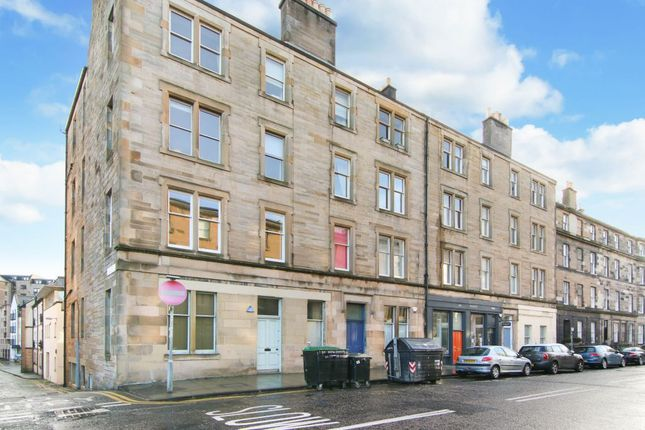 Thumbnail Maisonette for sale in Henderson Row, Edinburgh