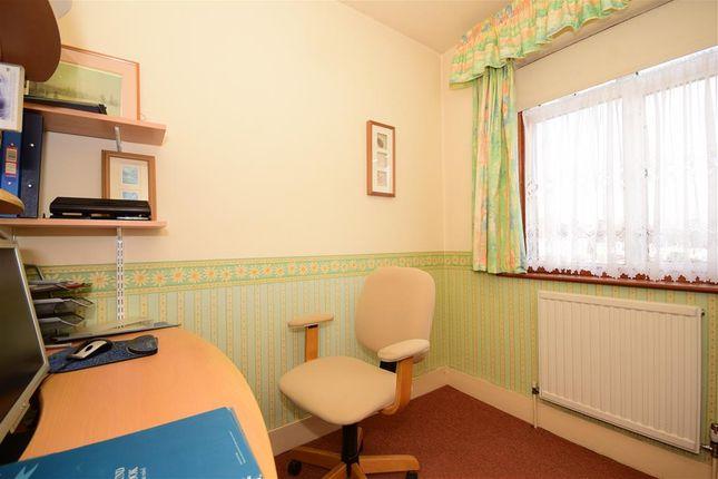 Bedroom 3 of Greenstead Gardens, Woodford Green, Essex IG8