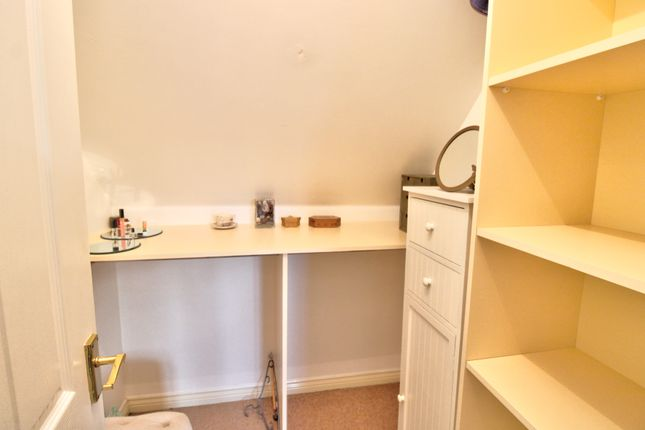 Dressing Room of Ashfield Mews, Wallsend NE28