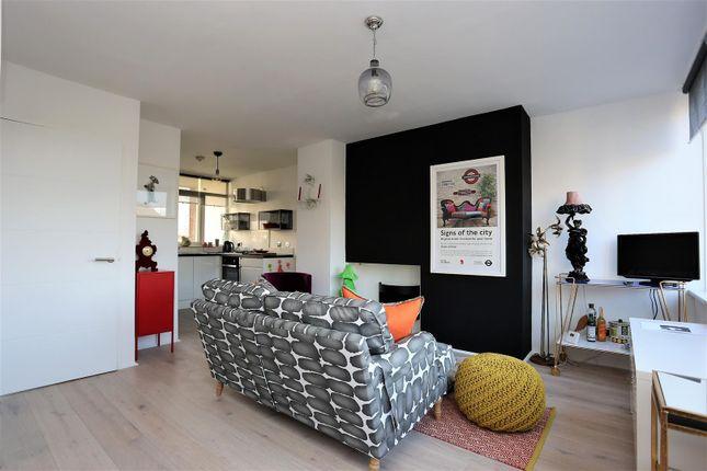 Thumbnail Maisonette for sale in Ellen Miller House, Raglan Road, Walthamstow, London