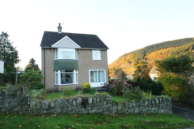 Thumbnail Detached house for sale in High Crest, Eleventrees, Keswick, Cumbria