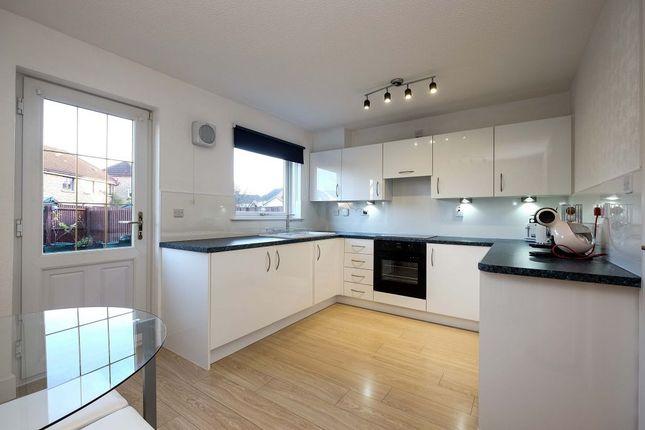 Thumbnail Semi-detached house for sale in 27 Gogarloch Road, Edinburgh