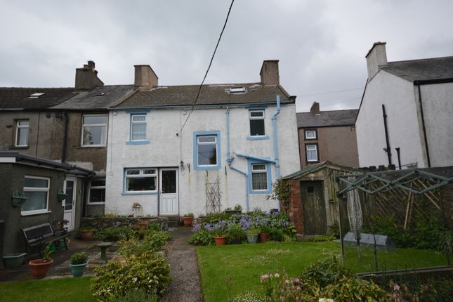 Thumbnail Semi-detached house for sale in Main Street, Bootle, Millom, Cumbria