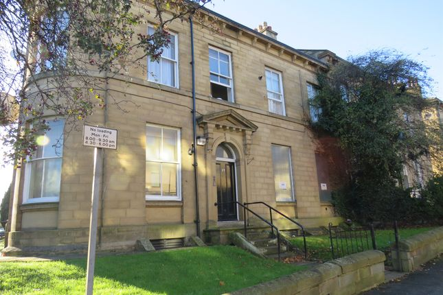 Thumbnail Flat for sale in Apsley Crescent, Manningham, Bradford