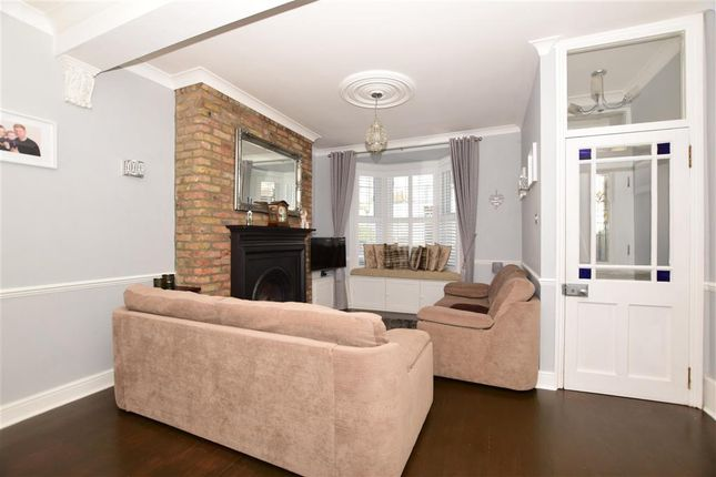 Semi-detached house for sale in Smeaton Road, Woodford Green, Essex