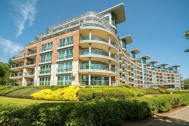 Thumbnail Flat for sale in Waterside Way, Sneinton, Nottingham