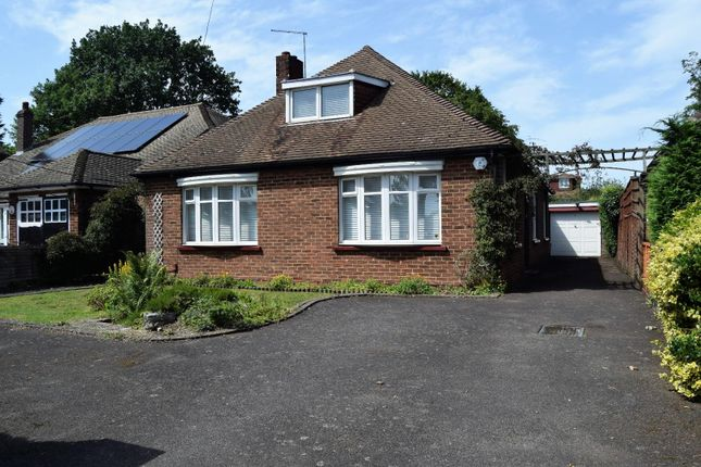 Thumbnail Bungalow to rent in Cambridge Road, Rainham, Gillingham