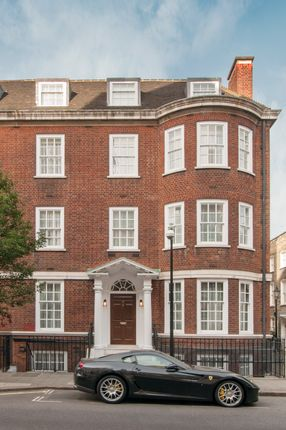 Thumbnail Semi-detached house to rent in Upper Brook Street, Mayfair