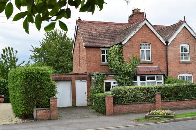 Thumbnail Semi-detached house for sale in Stratford Road, Shipston-On-Stour