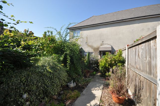 Thumbnail 1 bed flat to rent in York Mews, Shaftesbury Avenue, Folkestone