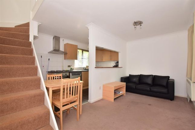 Lounge/Diner of Melville Heath, South Woodham Ferrers, Chelmsford, Essex CM3
