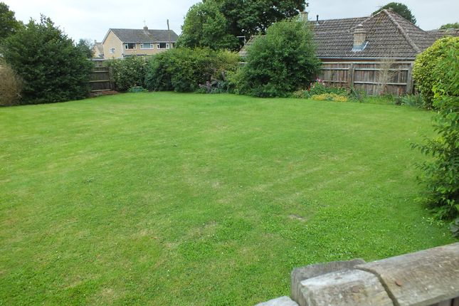 Thumbnail Land for sale in Close Gardens, Tetbury
