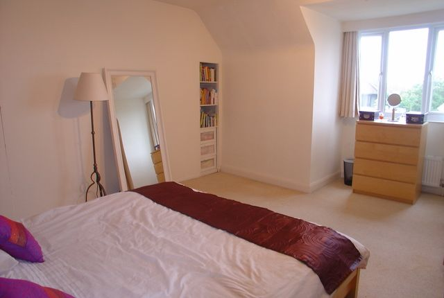 Thumbnail Flat to rent in Harrow Weald HA3, Harrow Weald,