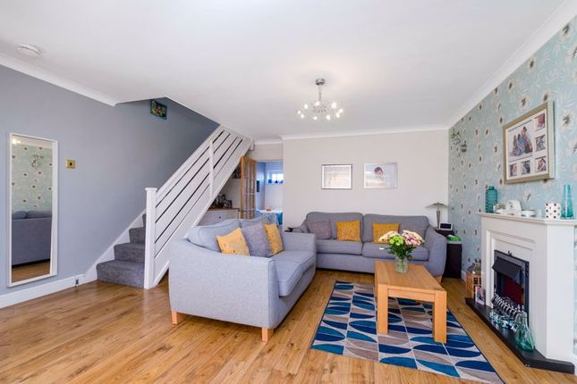 Lounge of Langford Place, Sidcup DA14