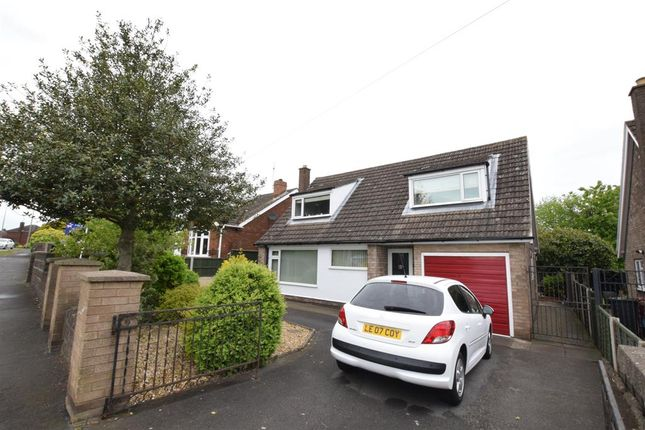 Thumbnail Detached house for sale in Chancel Road, Scunthorpe