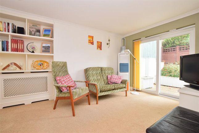 Lounge of Cavendish Road, Sutton, Surrey SM2