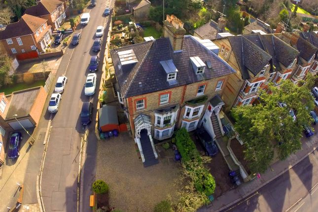 Thumbnail Property for sale in Station Road, New Barnet, Barnet