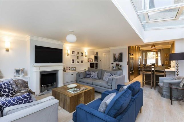 Thumbnail Terraced house to rent in Abbeville Road, London