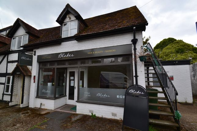 Thumbnail Retail premises to let in 8 Queen Street, Winchester