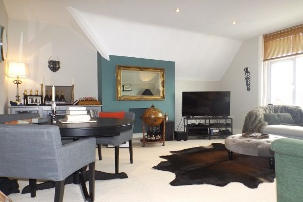 Thumbnail Flat to rent in Stubbington Avenue, Portsmouth