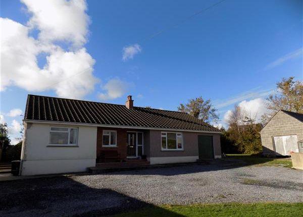 Thumbnail Bungalow for sale in Rangiora, Burton, Milford Haven