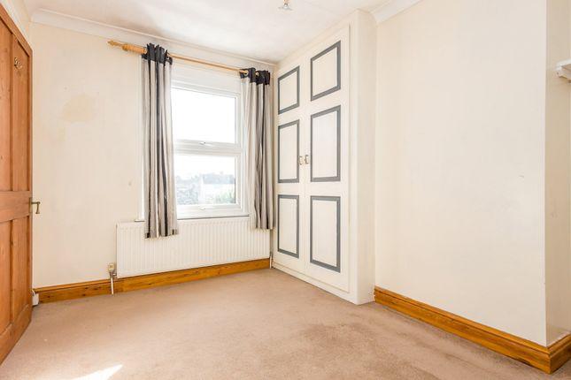 Bedroom Two of Harborough Road, Rushden NN10