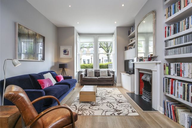 Thumbnail Terraced house for sale in Beversbrook Road, London