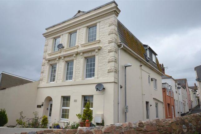 Thumbnail Flat to rent in Daimonds House, Daimonds Lane, Teignmouth, Devon