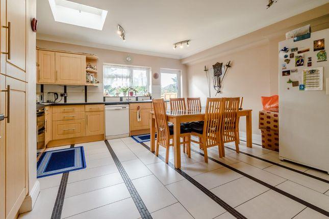 Kitchen of Blenheim Road, North Harrow, Middlesex HA2