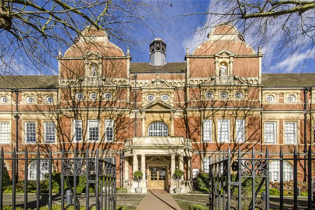Thumbnail Property for sale in Great Hall, 96 Battersea Park Road, London