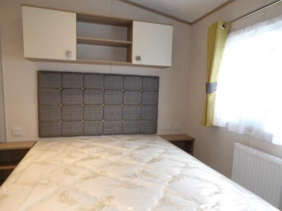 Bedroom of Sedbergh, Cumbria, United Kingdom LA10