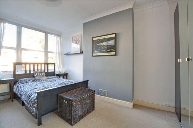Bedroom of Sycamore Court, 81 Blackheath Road, Greenwich, London SE10