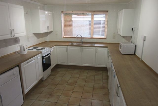 Thumbnail Terraced house to rent in Terrace Road, Swansea
