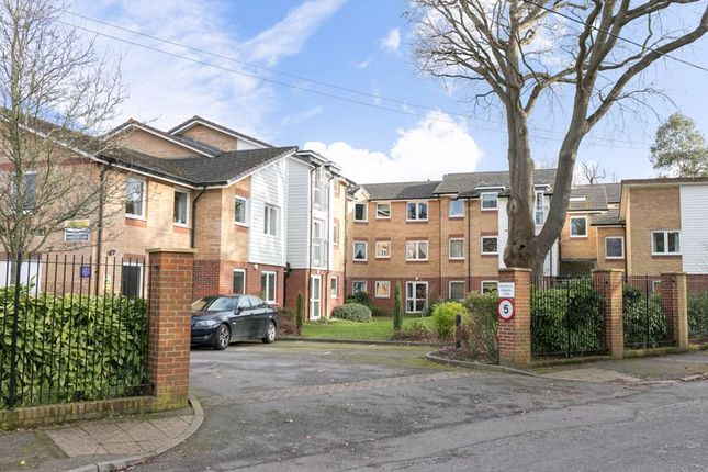 Thumbnail Property for sale in Millfield Court, The Mardens, Ifield, Crawley, West Sussex