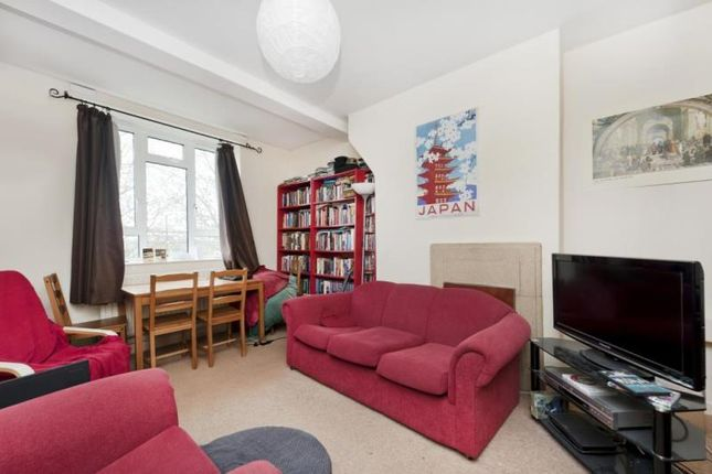 Thumbnail Flat to rent in Leary House, 12 Vauxhall Street, London