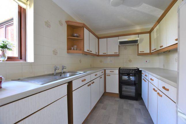 Kitchen of Springbank, Ashley Road, Hale WA14