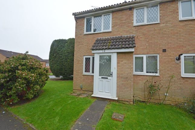 Thumbnail Property to rent in Birdcombe Road, Westlea, Swindon