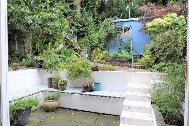 Rear Garden of Woodland Road, Burnage, Manchester M19
