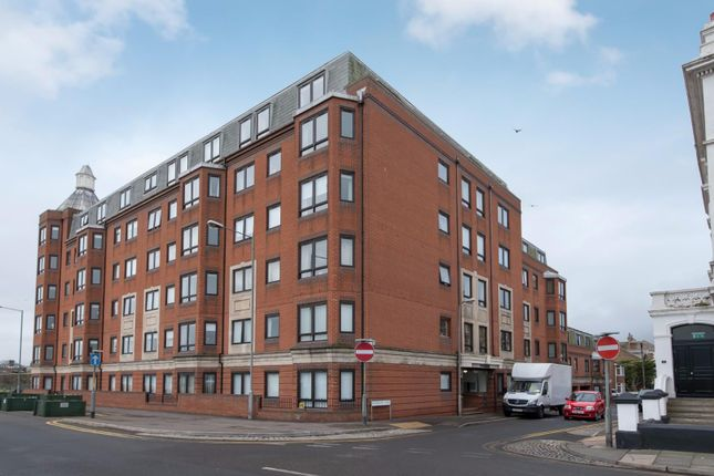 Thumbnail Flat for sale in Ranelagh Road, Deal