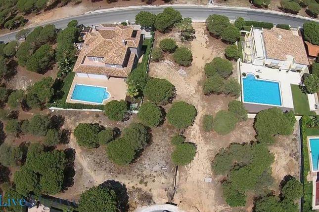 Luxury Sea View Plot In Quinta Do Lago