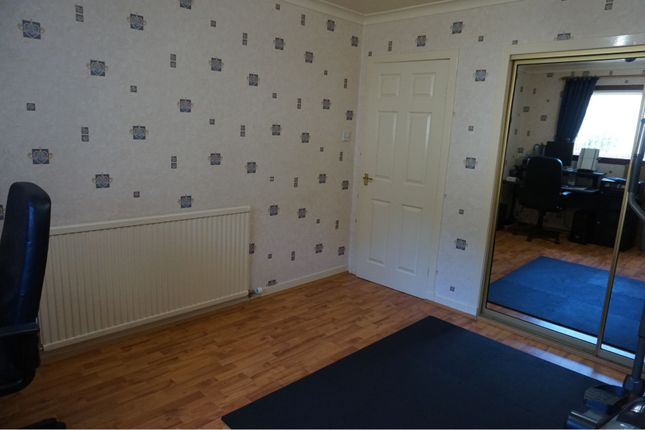 Bedroom of Mcintosh Drive, Elgin IV30