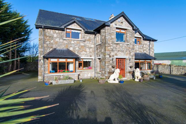 6 bed detached house for sale in Castlewell House, Castlewarden, Straffan, Co. Kildare