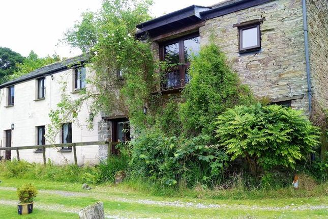 Thumbnail Flat to rent in Downend, Lostwithiel