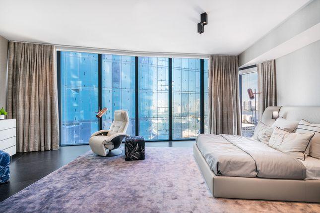 Guest Bedroom Suite - Apt 1601 - Porsche Design Tower Miami